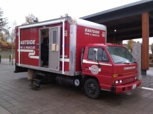 EFR Comm Truck