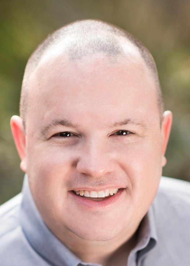 Jason Ritchie